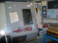CNC draaibank HAAS 151119