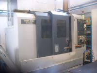 Centre d'usinage vertical CNC MORI SEIKI NV 5000 A/40