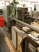 Torno automático multihusillo BOLEY HRA 42 1968-Foto 4