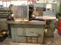 Multi Spindle Automatic Lathe BOLEY HRA 42
