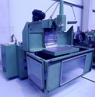 CNC fresemaskin Stanko SMO  32 1997-Bilde 2