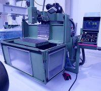 CNC fresemaskin Stanko SMO  32 1997-Bilde 4