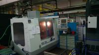 Centre d'usinage vertical CNC MIKRON VCE 750