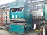 Eccentric Press SMERAL LDC 160 Eccentric