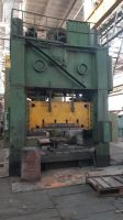 H Frame Press KALININ K3535A,315t 1986-Photo 2