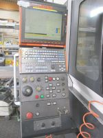 CNC Vertical Machining Center MAZAK VTC 800-30-SR-3000-4 Axis 2009-Photo 2
