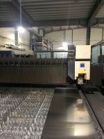 2D laser TRUMPF TRULASER 5060 5 KW 2007-Kuva 3