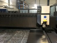 2D Laser TRUMPF TRULASER 5060 5 KW 2007-Photo 4