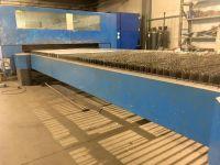 Laser 2D TRUMPF TRULASER 5060 5 KW 2007-Zdjęcie 5