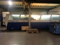 2D Laser TRUMPF TRULASER 5060 5 KW 2007-Photo 2
