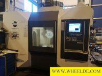 Cylindrical Grinder Haas multigrind machine A mt45