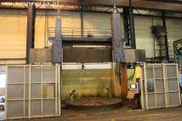 CNC Vertikal-Drehmaschine KOLOMNA KR1565
