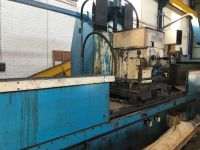 Surface Grinding Machine KOVOSVIT BPV80A