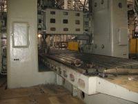 Portal Milling Machine Stanko 6672 (2500x8500) (analog 6625) 1970-Photo 2