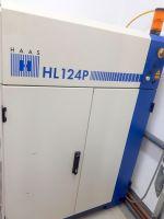 Laserschneide 2D TRUMPF HAAS-LASER HL 124P/4 LCB 1997-Bild 9