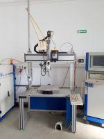 2D laser TRUMPF HAAS-LASER HL 124P/4 LCB