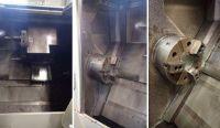 CNC-svarv DMG GILDEMEISTER CTX 510 ECO 2011-Foto 9