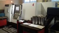 CNC Lathe DMG GILDEMEISTER CTX 510 ECO
