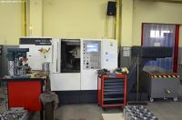 Torno CNC DMG GILDEMEISTER CTX 310 ECO