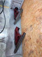 Prasa kraw?dziowa hydrauliczna CNC BAYKAL APHS 3108 X 150 2005-Zdj?cie 16