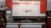 Prasa kraw?dziowa hydrauliczna CNC BAYKAL APHS 3108 X 150 2005-Zdj?cie 5