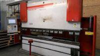 Prasa kraw?dziowa hydrauliczna CNC BAYKAL APHS 3108 X 150 2005-Zdj?cie 6