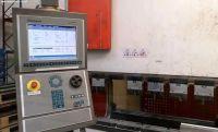 Prasa kraw?dziowa hydrauliczna CNC BAYKAL APHS 3108 X 150 2005-Zdj?cie 7