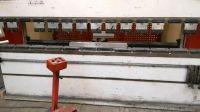 Prasa kraw?dziowa hydrauliczna CNC BAYKAL APHS 3108 X 150 2005-Zdj?cie 11