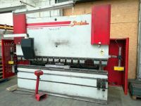Prensa plegadora hidráulica CNC BAYKAL APHS 3108 X 150