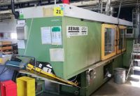 Plastics Injection Molding Machine ARBURG ALLROUNDER 470V 2000-675