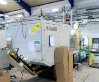 Plastics Injection Molding Machine  MILACRON K 200-S