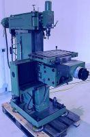 Fresadora herramientas MAHO MH  600 1972-Foto 4