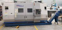 CNC 선반 DOOSAN PUMA MX 2500 LST