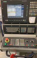 CNC verticaal bewerkingscentrum UNISIGN UNIPRO 5-P 2002-Foto 7