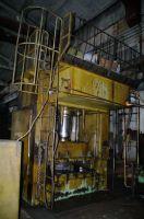 H Frame Hydraulic Press П313 П313