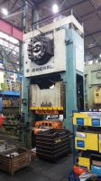 H Frame Hydraulic Press SMERAL LDO 800 A