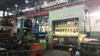 H Frame Hydraulic Press SCHULER T2-450-10-400