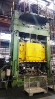 H Frame Hydraulic Press ERFURT PKZZ 500/2800