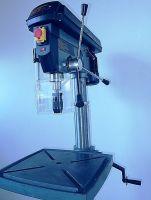 Säulenbohrmaschine UWM 32  A 2019-Bild 2