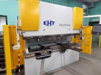 CNC Hydraulic Press Brake EHT VARIOPRESS 85-25 2004-Photo 3