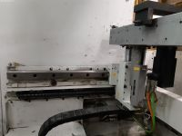 CNC Hydraulic Press Brake EHT VARIOPRESS 85-25 2004-Photo 12