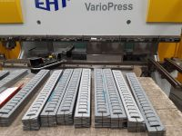 CNC Hydraulic Press Brake EHT VARIOPRESS 85-25 2004-Photo 16