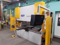 CNC prensa hidráulica EHT VARIOPRESS 85-25 2004-Foto 4