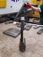 CNC prensa hidráulica EHT VARIOPRESS 85-25 2004-Foto 25