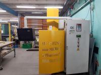CNC prensa hidráulica EHT VARIOPRESS 85-25 2004-Foto 5