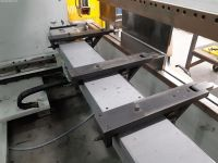 CNC Hydraulic Press Brake EHT VARIOPRESS 85-25 2004-Photo 11