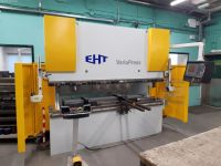 CNC Hydraulic Press Brake EHT VARIOPRESS 85-25 2004-Photo 2
