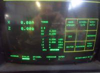 CNC-svarv Gildemeister CTX 400 1991-Foto 4