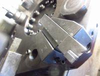 CNC-svarv Gildemeister CTX 400 1991-Foto 5
