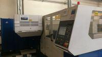 Machine de découpe laser 2D TRUMPF TRUMATIC L 3030 2003-Photo 3